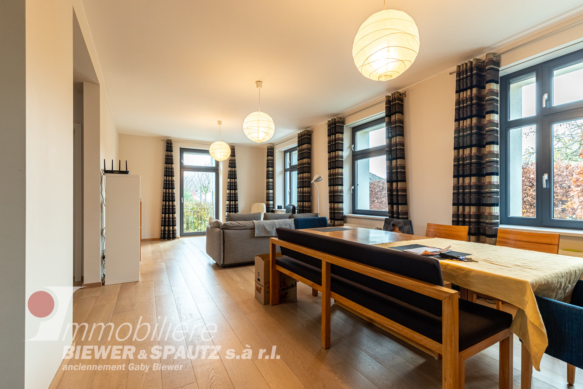 FOR RENT - house with 4 bedrooms in Steinheim