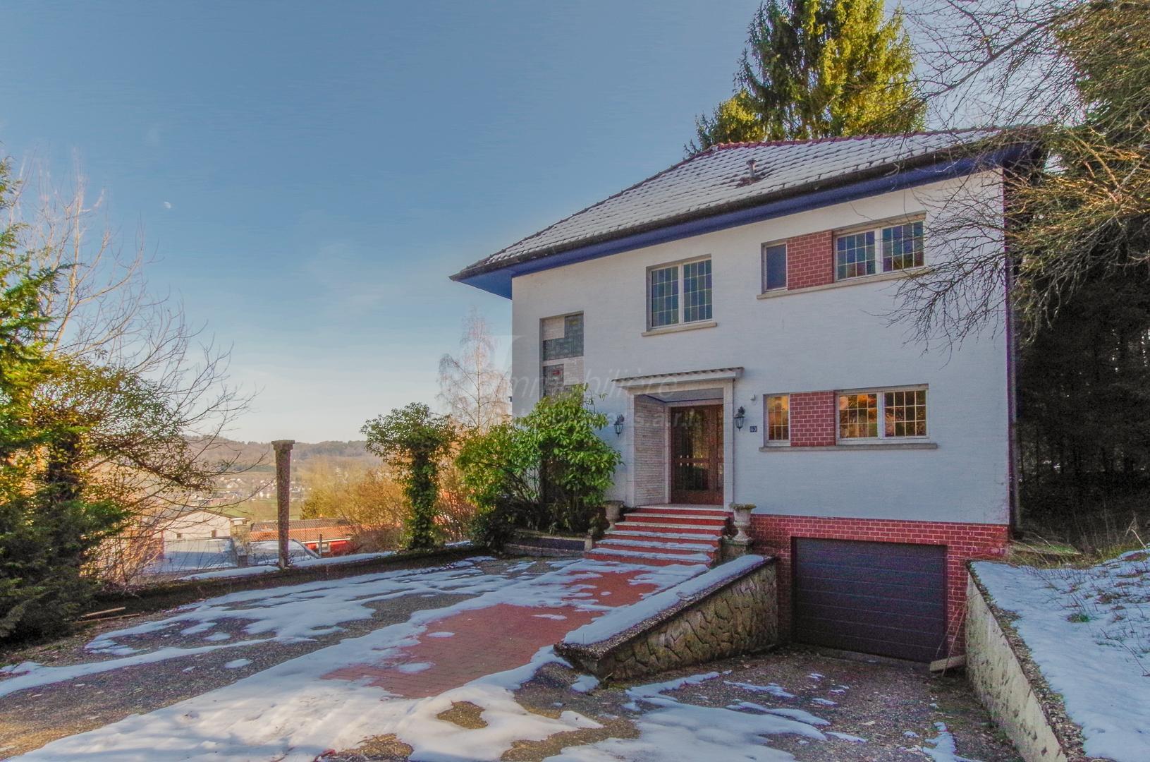 Maison individuelle - 17823 - 73800000 € - Steinsel