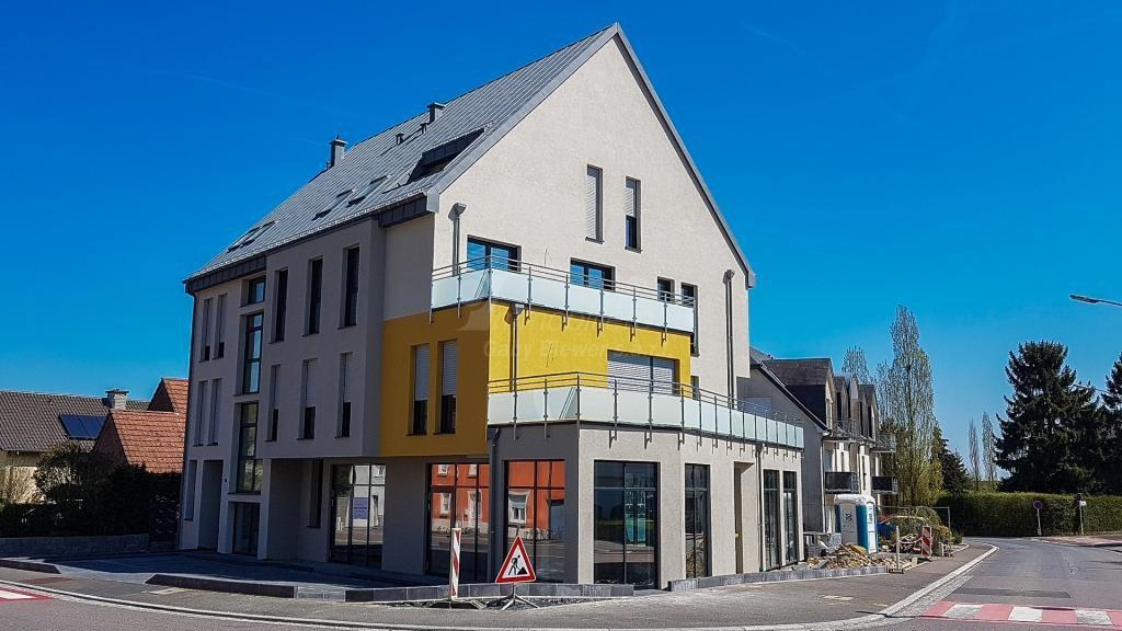 Development Building - Gonderange - Luxembourg
