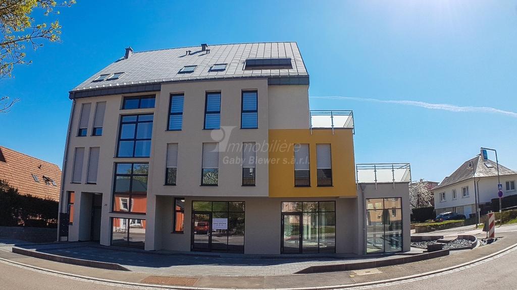 Neubau Gebäude - Gonderange - Luxemburg