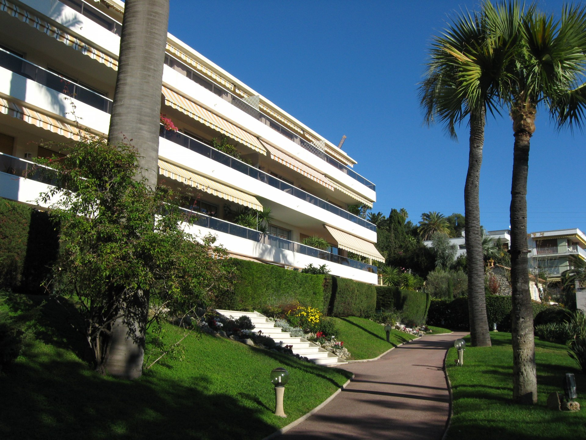 CANNES Sale Apartment 3 Rooms Sea view