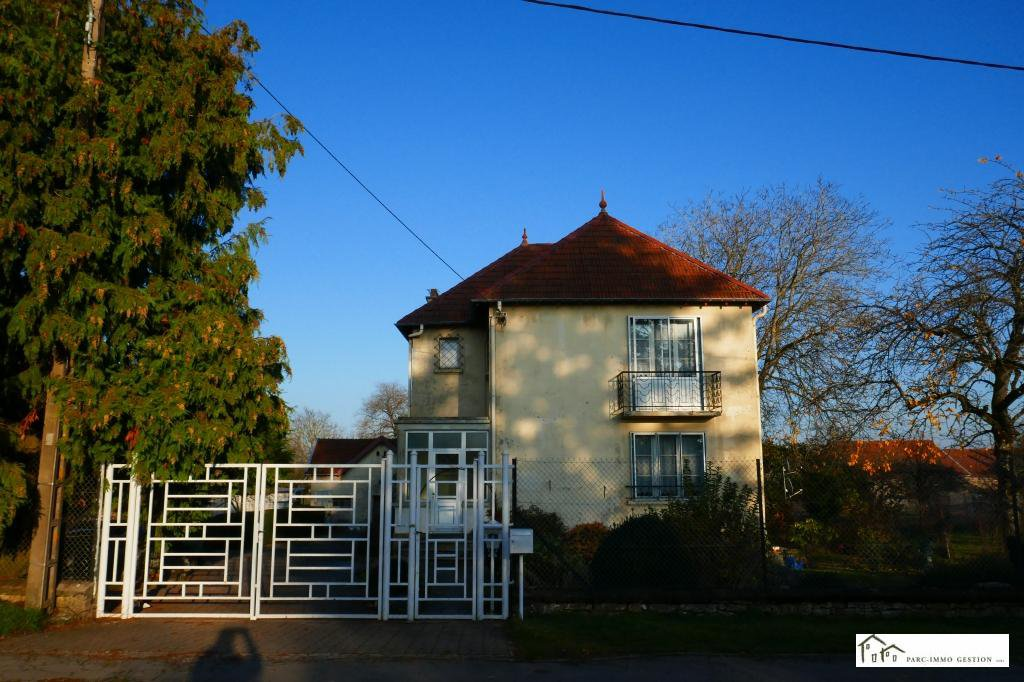 Sale House - Bazailles
