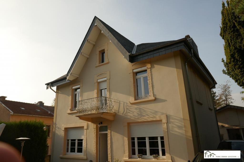 Sale House - Villerupt