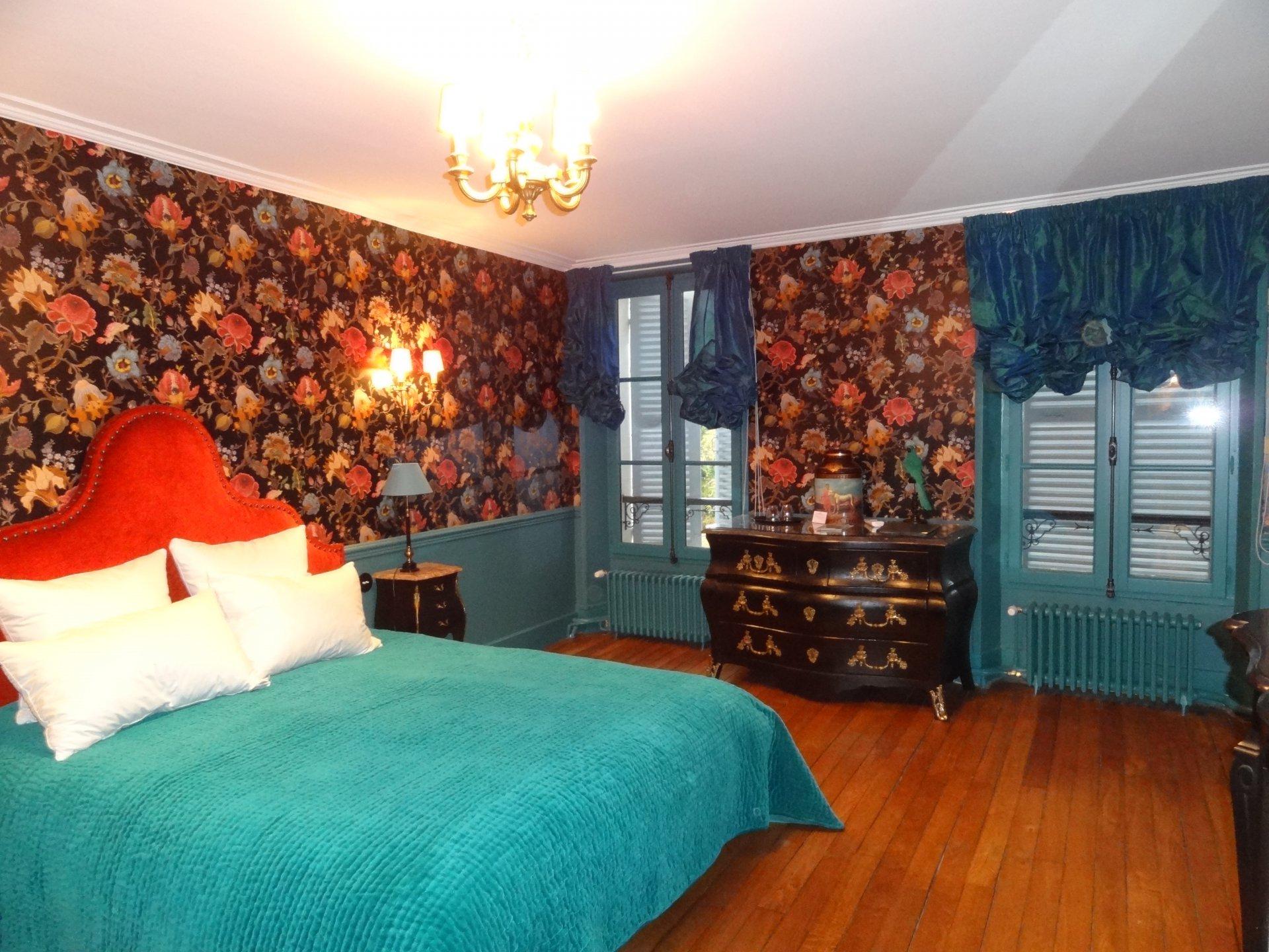 Sale Mansion - Joigny