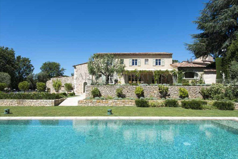 Property in Valbonne