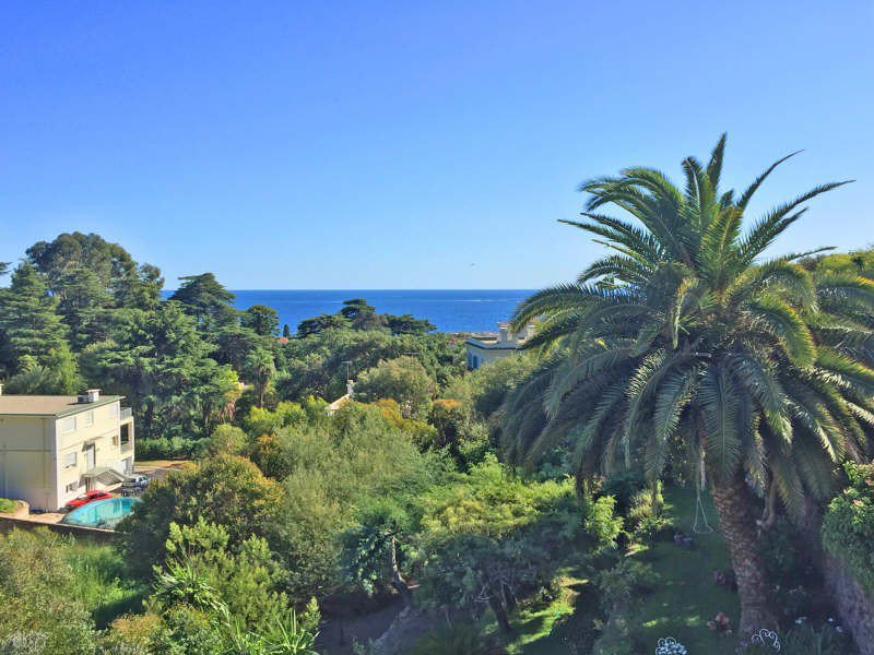 CANNES CROIX DES GARDES - Apartment in perfect condition, ...