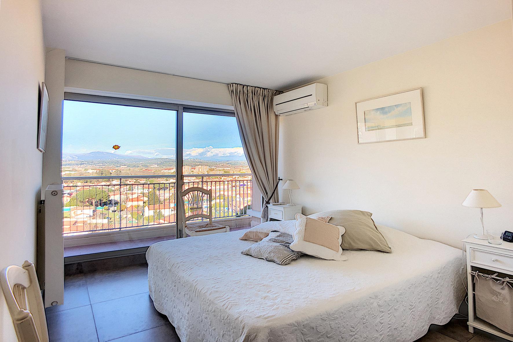 Villa toit avec belle vue et prestations de qualité