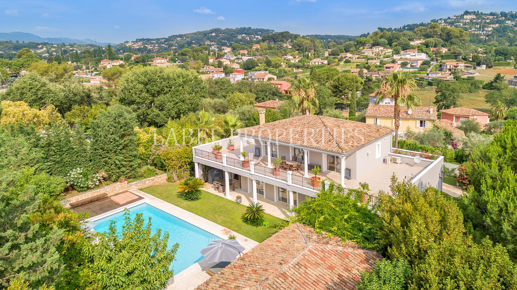 Exclusive  in Mougins