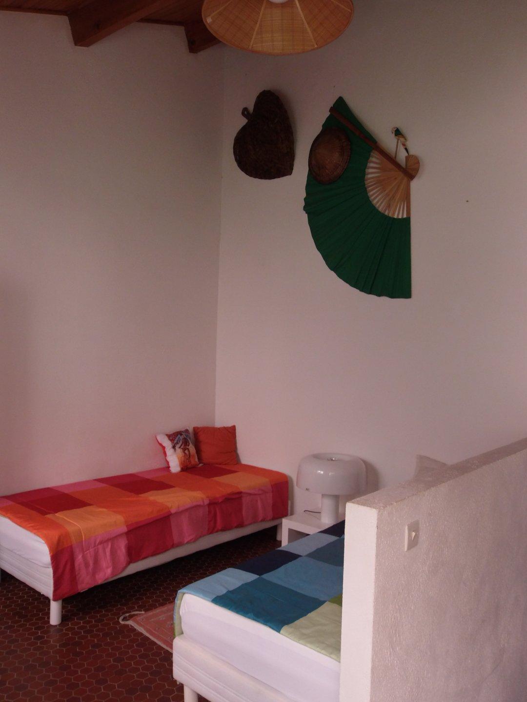 Seasonal rental Apartment - Giens