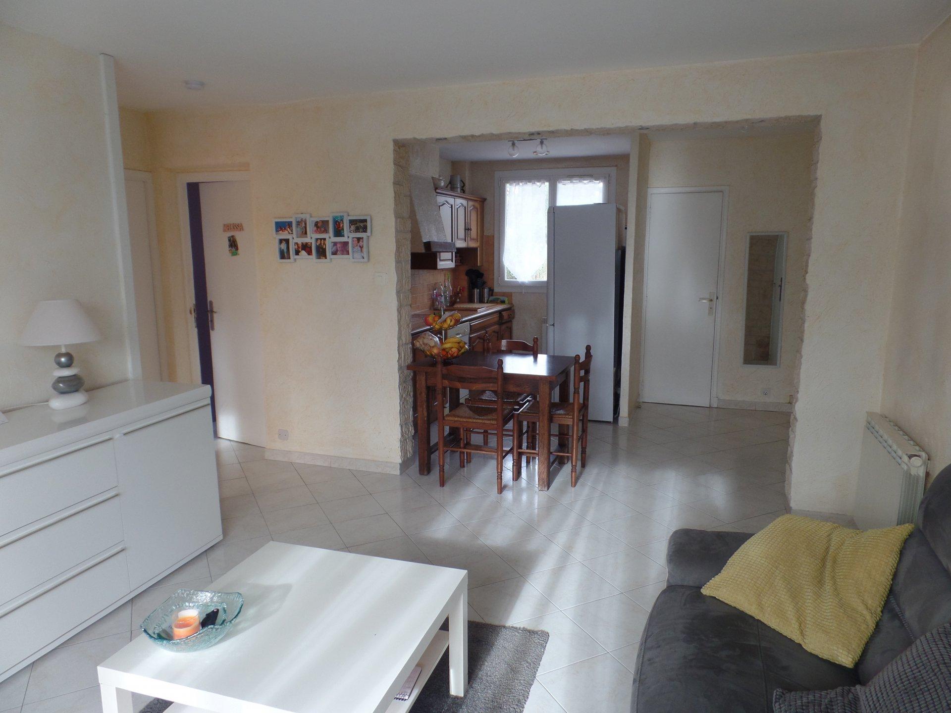 Vente Appartement - Septèmes-les-Vallons
