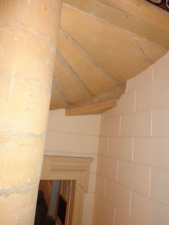 Exceptionnel duplex dans château  à 20' ouest de Lyon