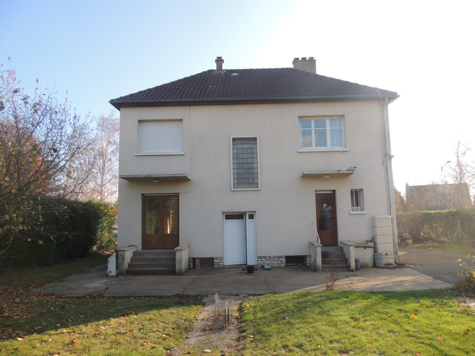 Maison à Alençon