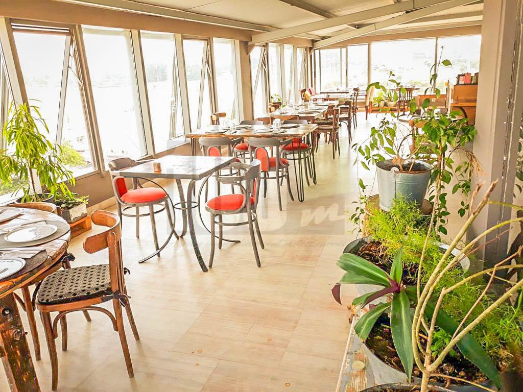 Location gérance libre restaurant avec vue sur Carthage