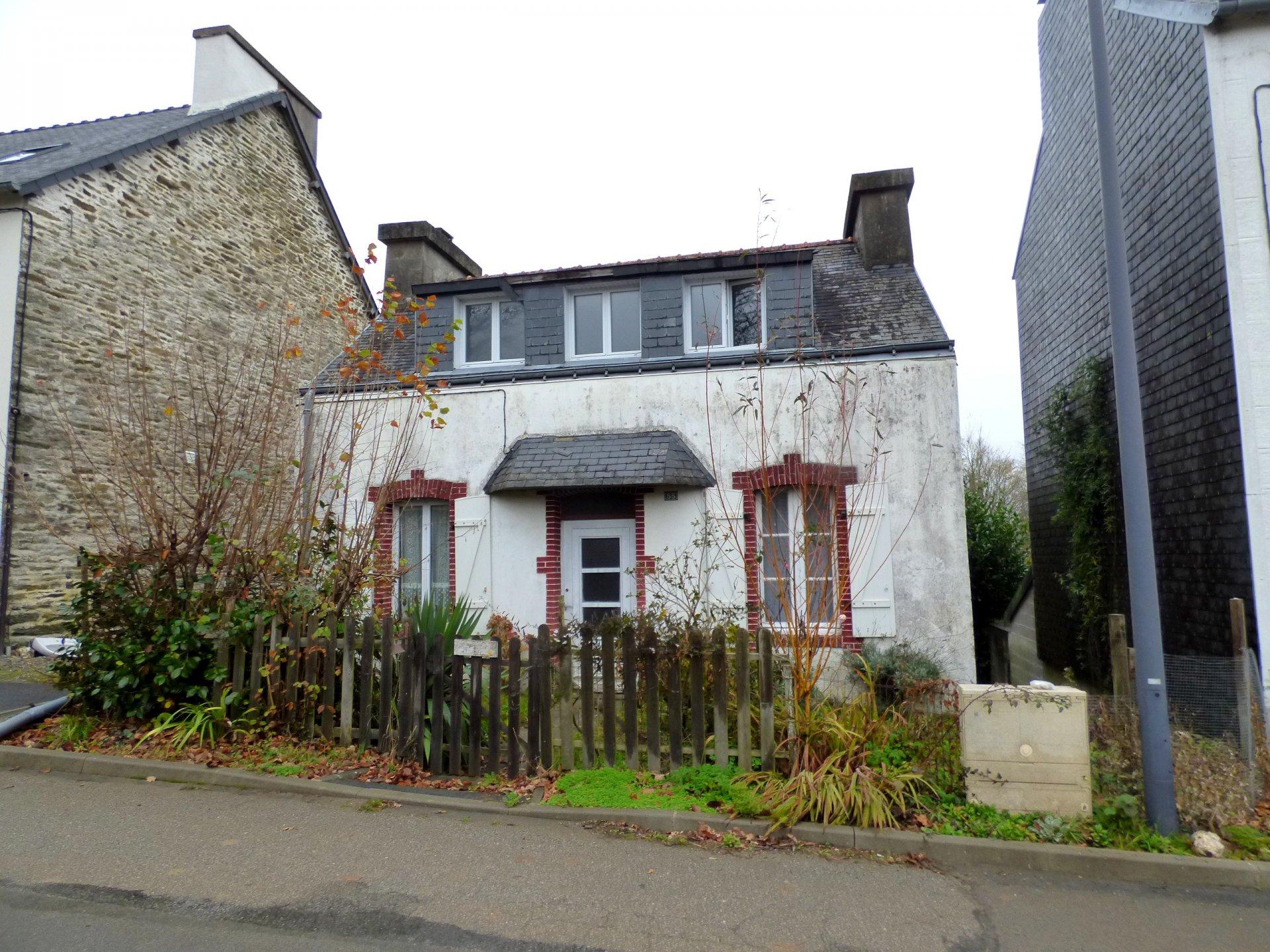 Sale House - Kergloff