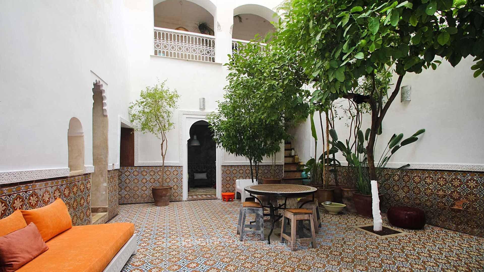 KPPM01107: Riad Anna Riad Marrakech Morocco