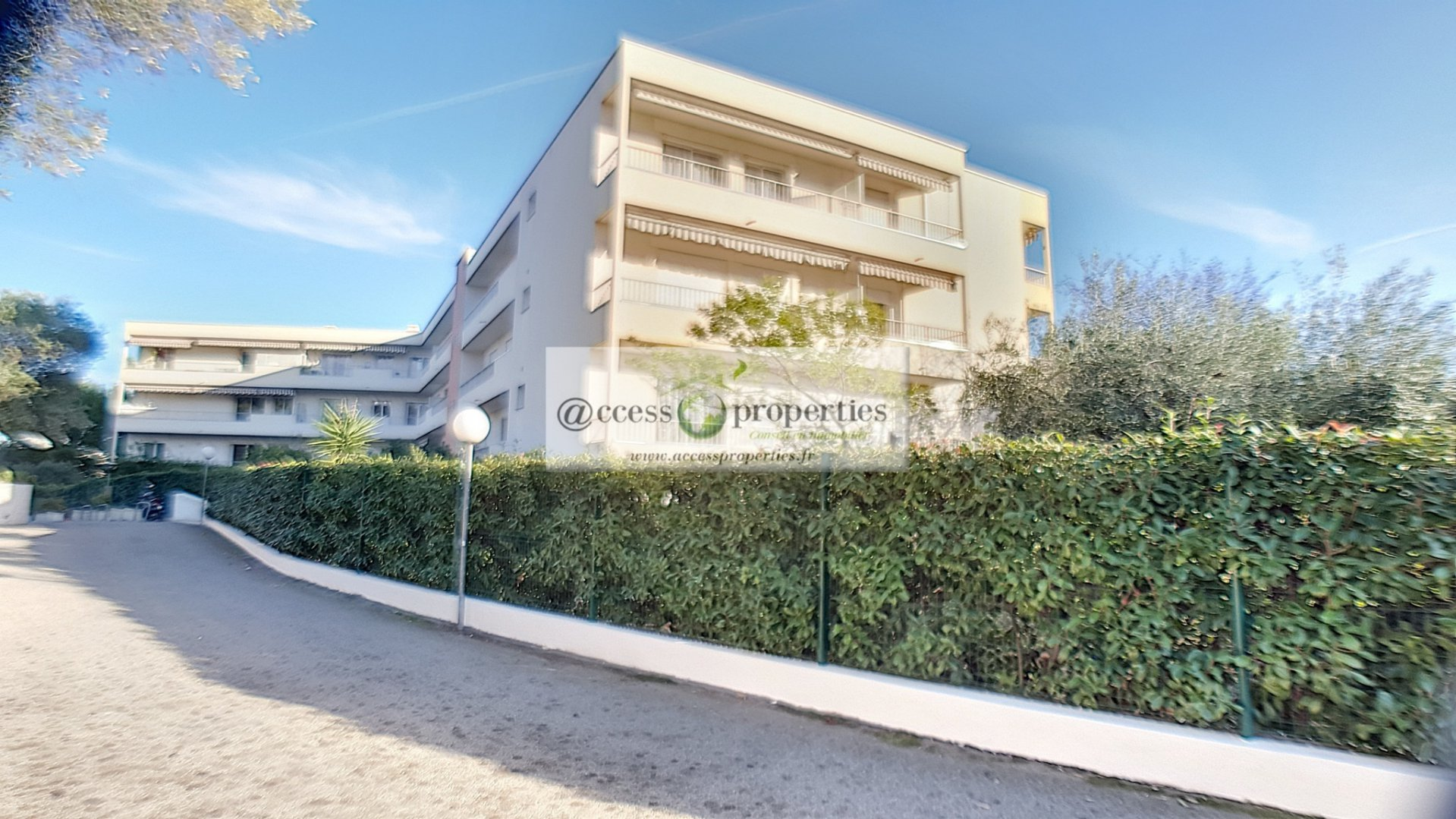 Rental Apartment - Antibes
