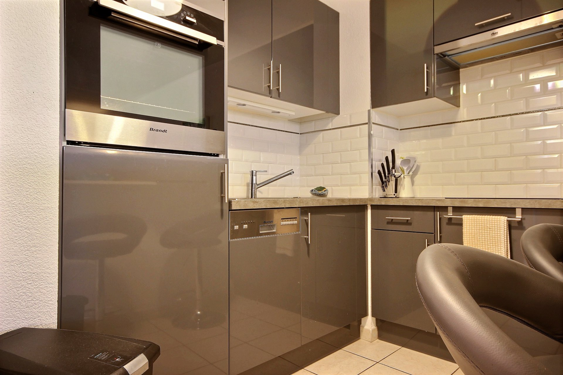 Flat for sale near the center of Cannes