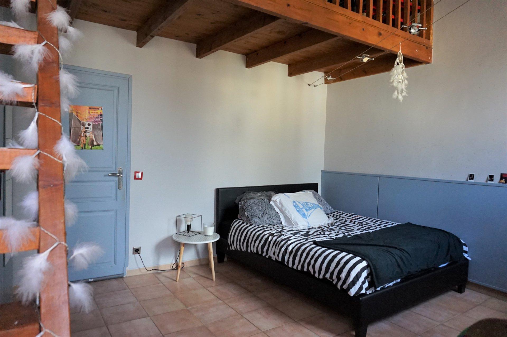 Belle maison 130 m2