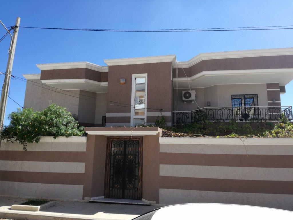 Huur Villa - Sousse Riadh - Tunesië