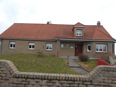 Rental Villa - Neufchâtel-Hardelot
