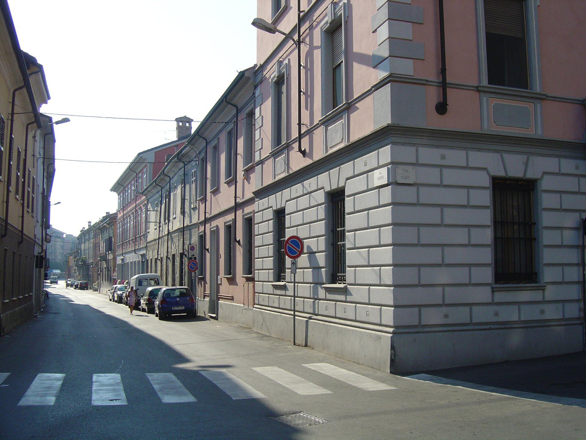Villa in vendita nel centro di Castelnuovo Scrivia- strada