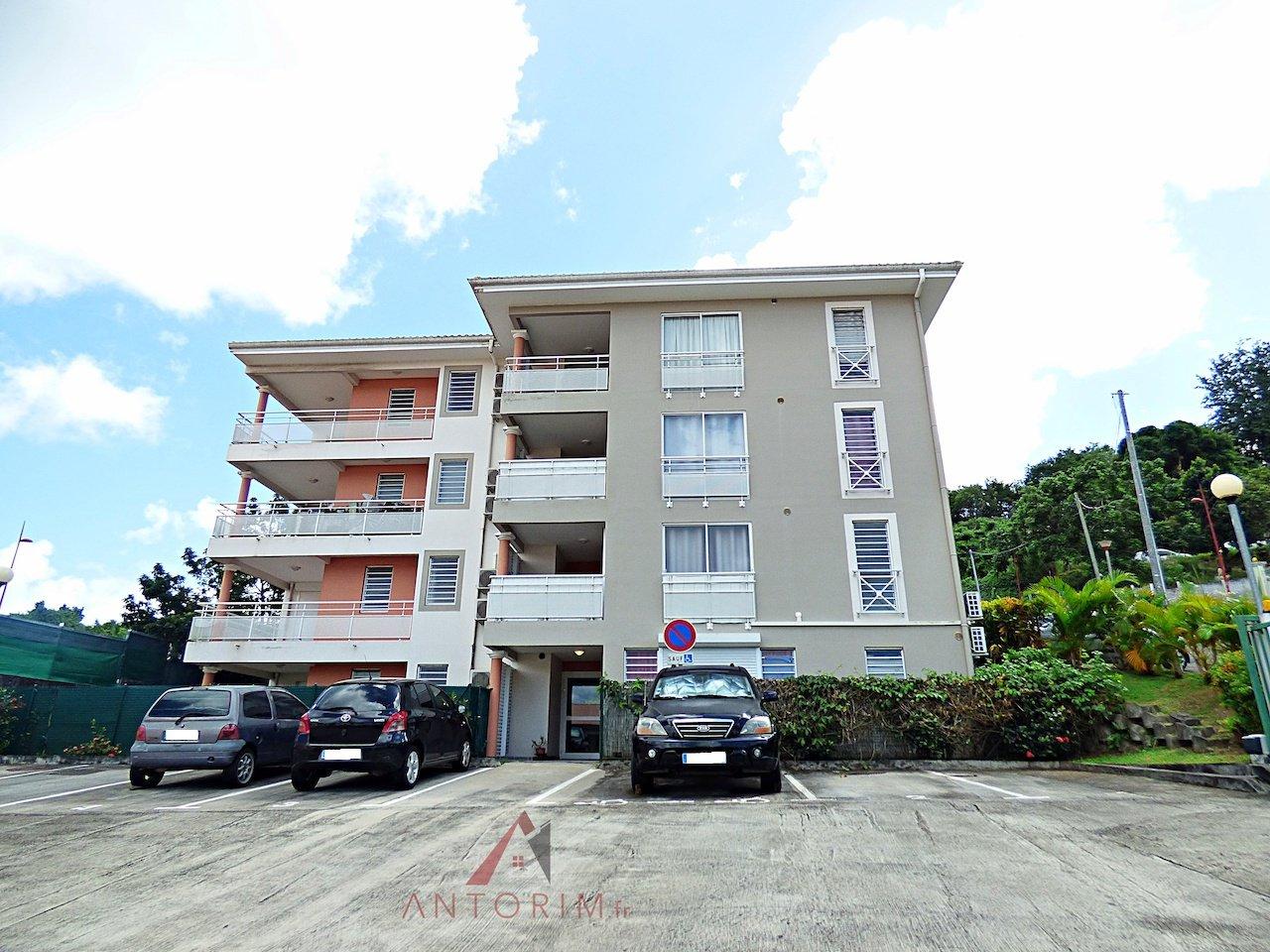 Appartement T3 Neuf - Sécurisé - 2 Chambres Climatisées - Parking - Cave