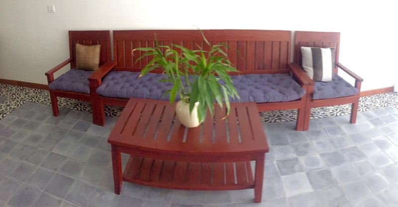 1 bedroom apartment for rent in Siem Reap, Cambodia $400/month, A-106