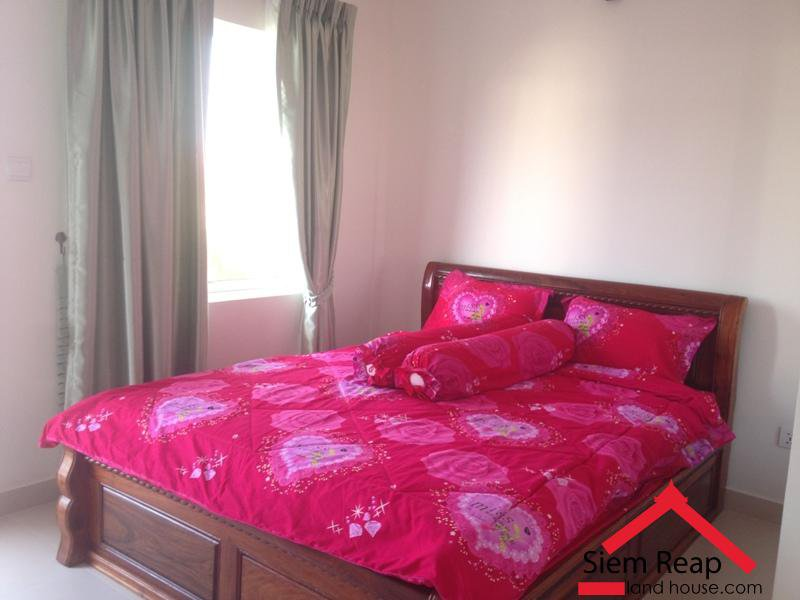 3 bedroom apartment a long national road 6A airport for rent $1200 per month ID APP-159