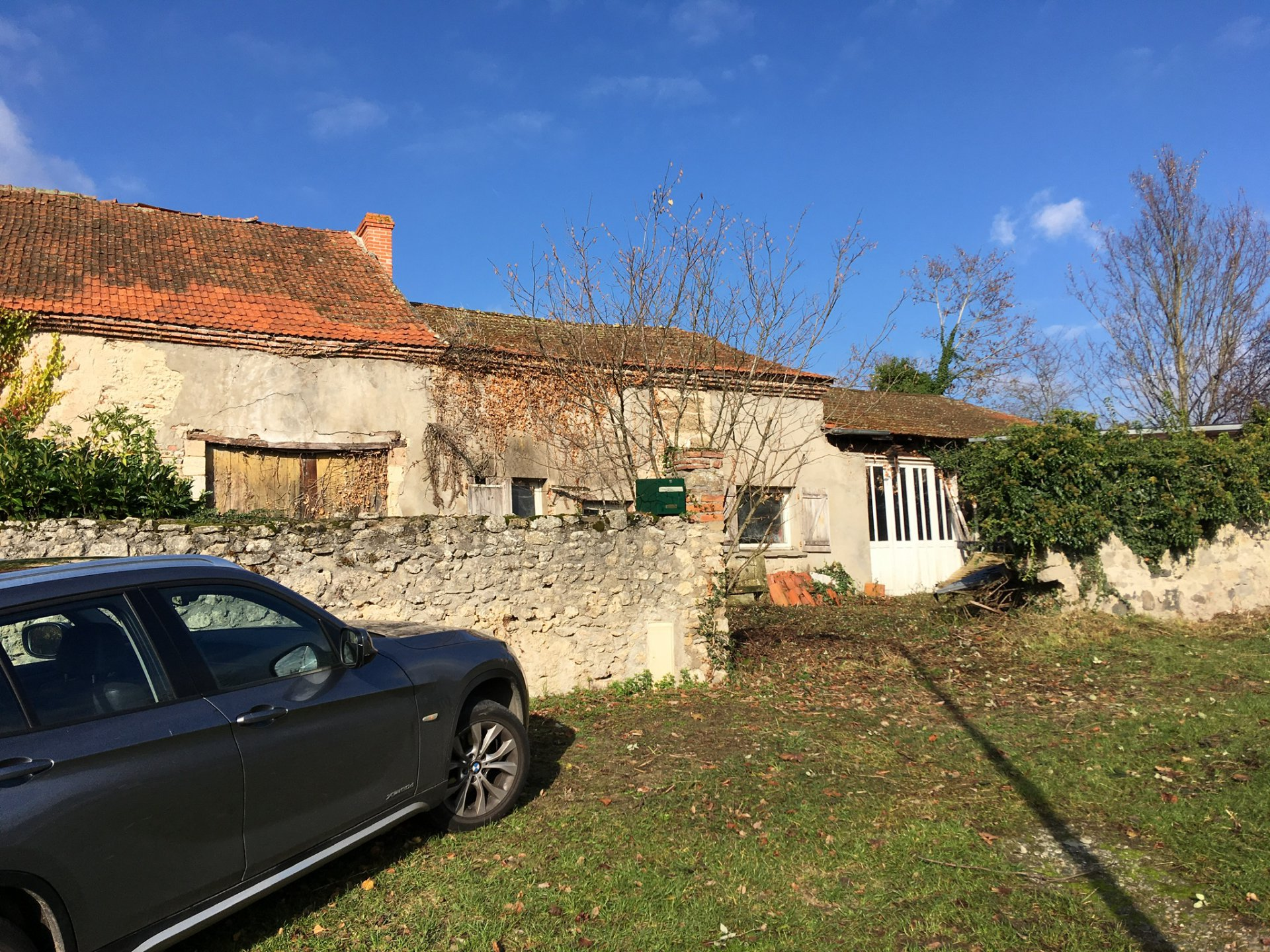 5560CRM - EXCLUSIVITÉ Atelier - Creuzier-le-Vieux