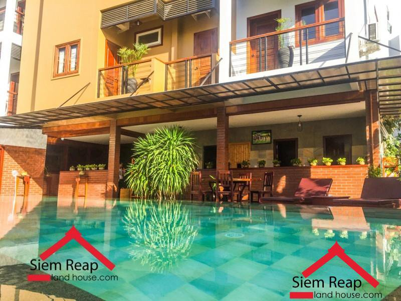 1 Bedroom Apartment in Tapul Rd with pool gym For Rent ID: A-203 $600/m