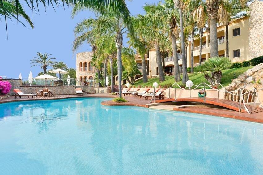 Seasonal rental Property in Isla de Ibiza  - Price on request - Carlton International