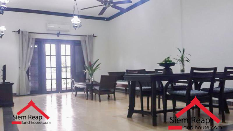2 bedrooms Luxury apartment at convenience location for rent ID: AP-227 $1000/m