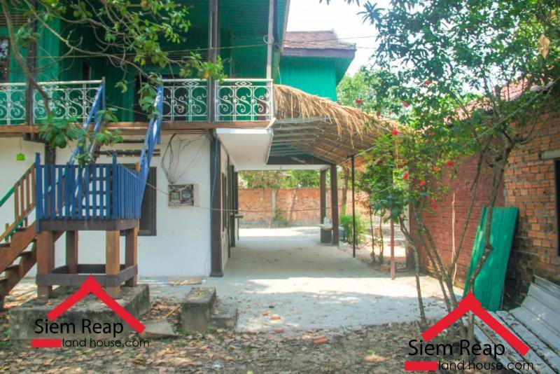Commercial space Near Borei Prem Prey in siem reap for rent ID: CMFR-171 $2200 per month
