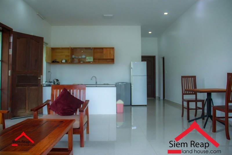 Apartment 1 bedroom at Salakemreuk siem reap for rent ID: A-235 $400 per monthApartment 1 bedroom at Salakemreuk siem reap for rent ID: A-235 $400 per month