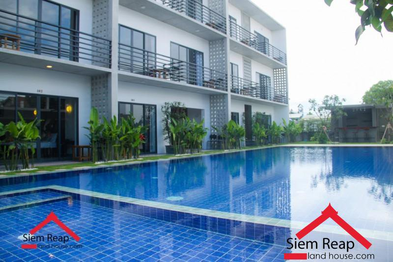 1 bedroom Apartment Modern style private balcony for rent ID: A-237 $400 per month