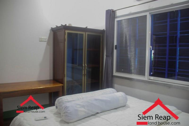2 bedrooms apartment for rent ID: A-241 $300/m