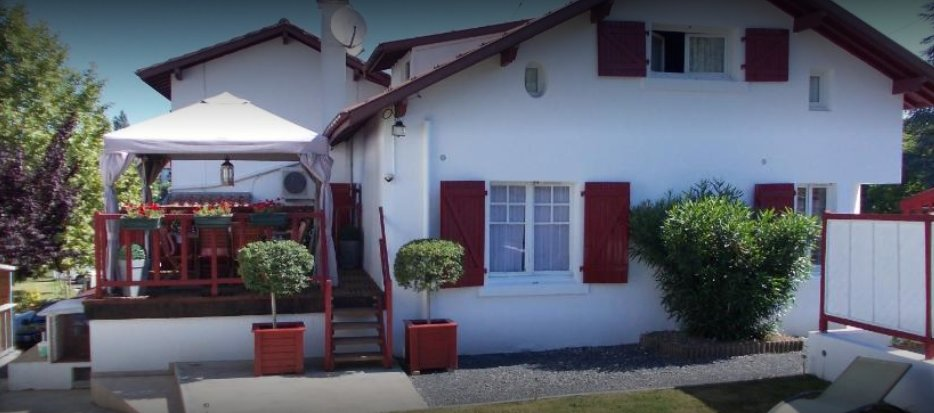 Sale Hotel - Cambo-les-Bains
