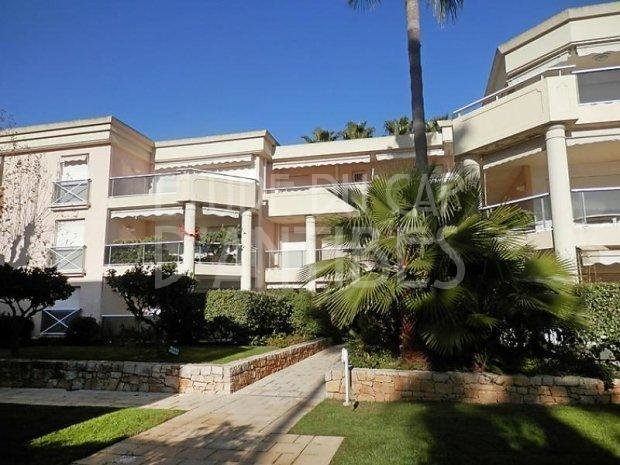 For Sale Antibes Ilette Salis appartment