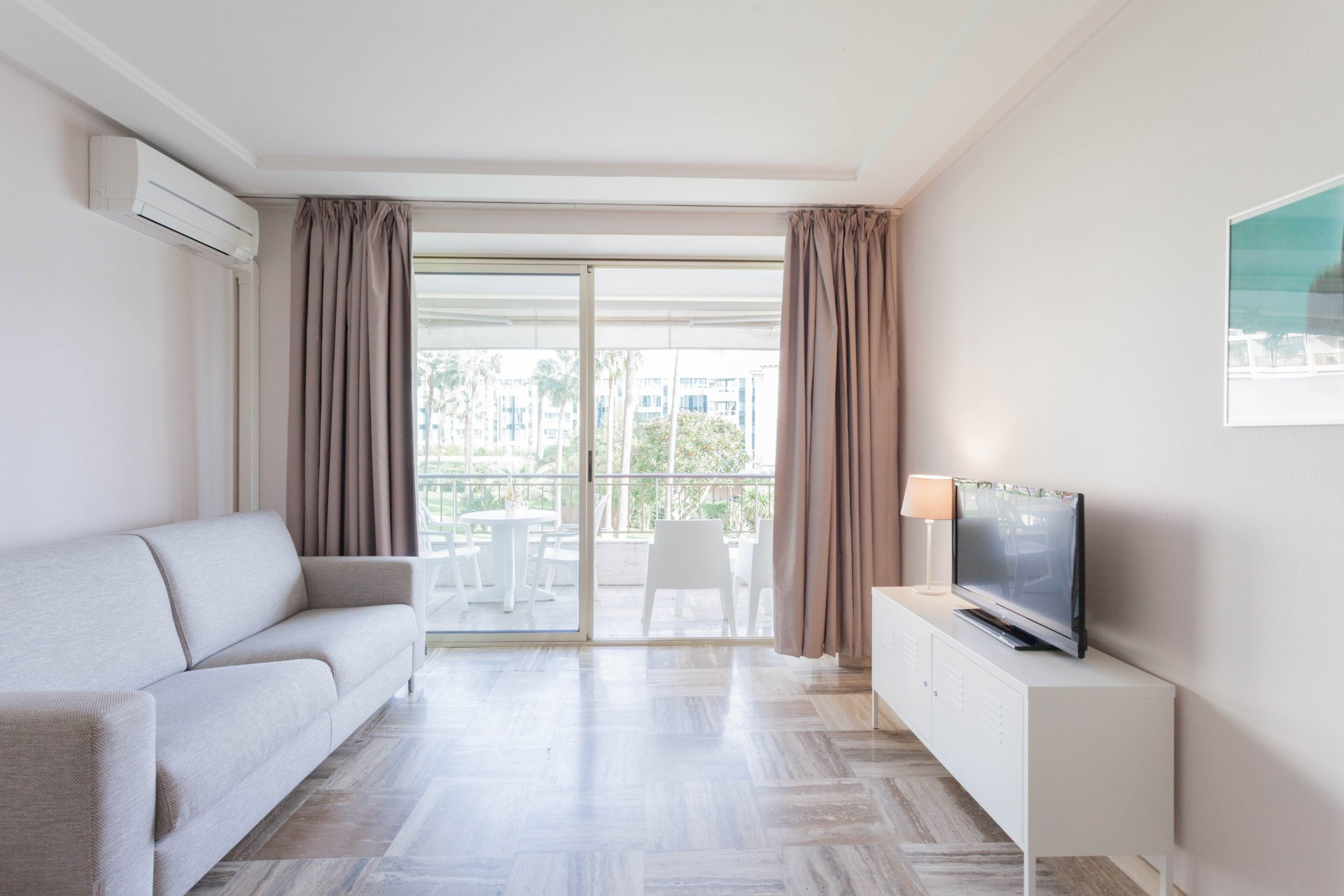STUDIO residence GRAND HOTEL Cannes Croisette