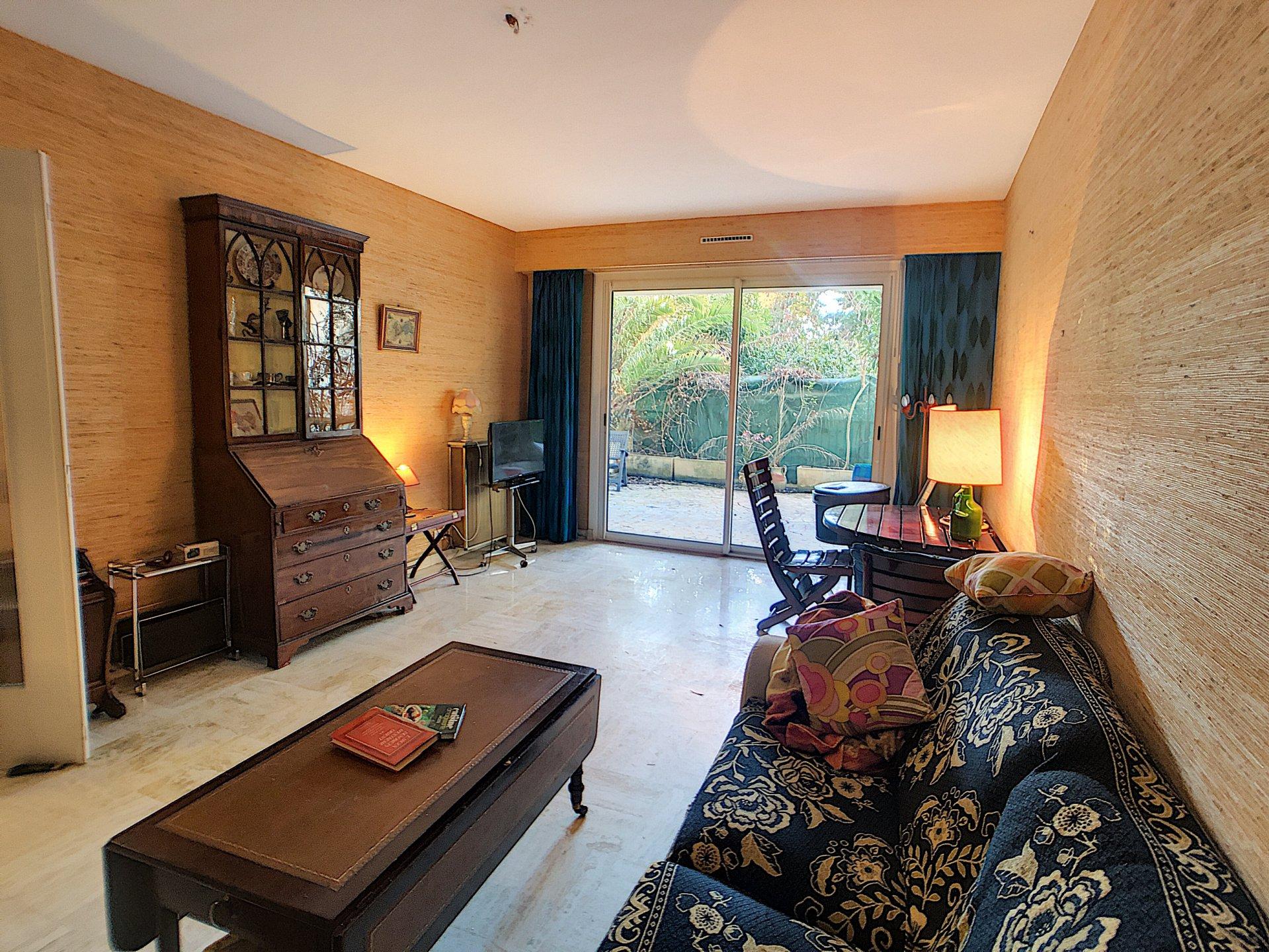 Apartment of 96 m² near beaches