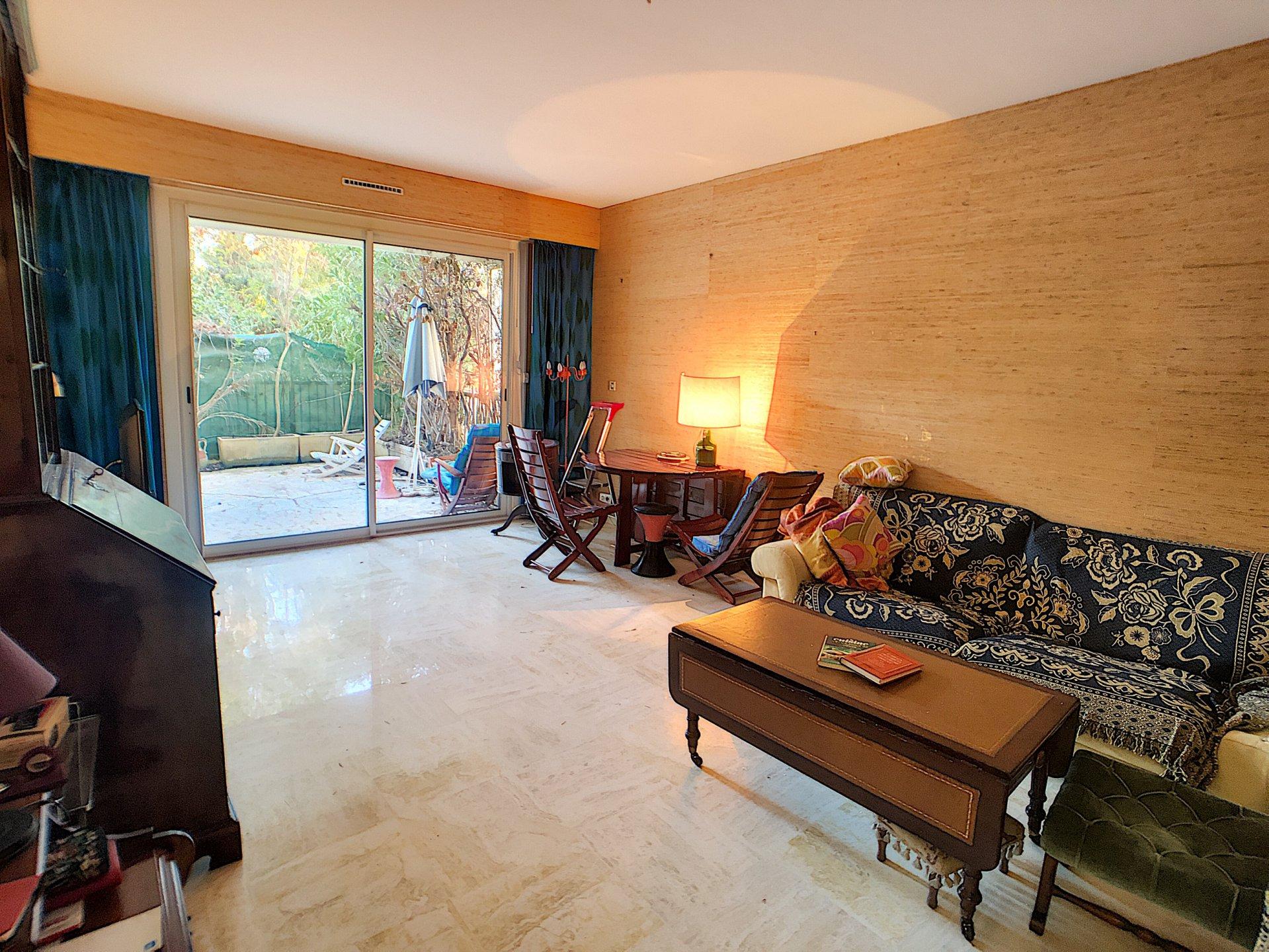 Appartement de 96 m² proche plages