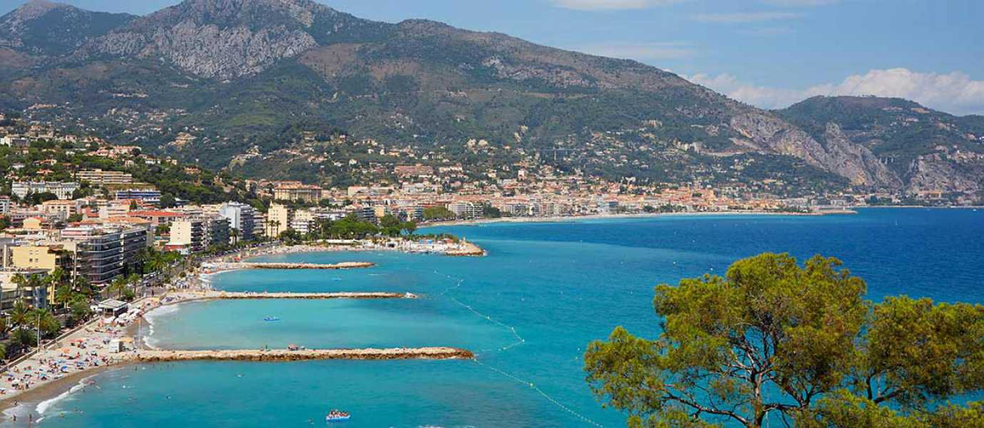 Development Apartment - Roquebrune-Cap-Martin