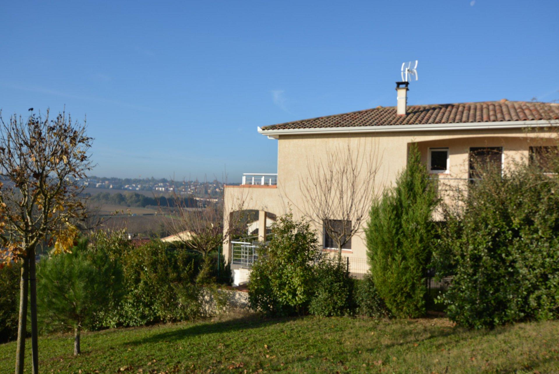 Alquiler Villa - Saint-Orens-de-Gameville