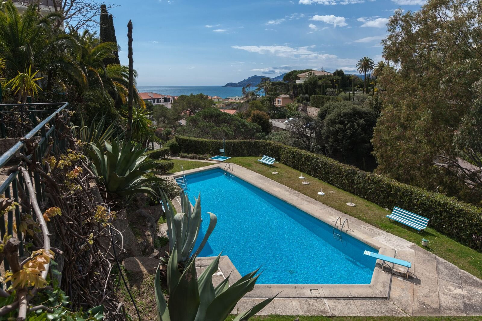 4P 113M² + 23M² TERRACE SOUTH PANORAMIC SEA VIEW