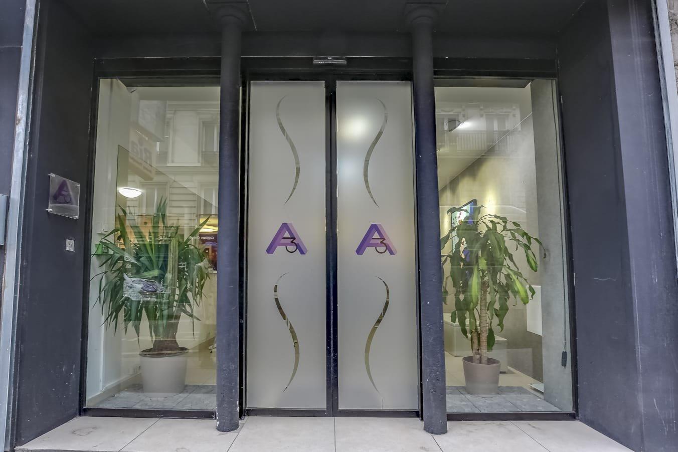 Murs de boutique a vendre Paris 10ème
