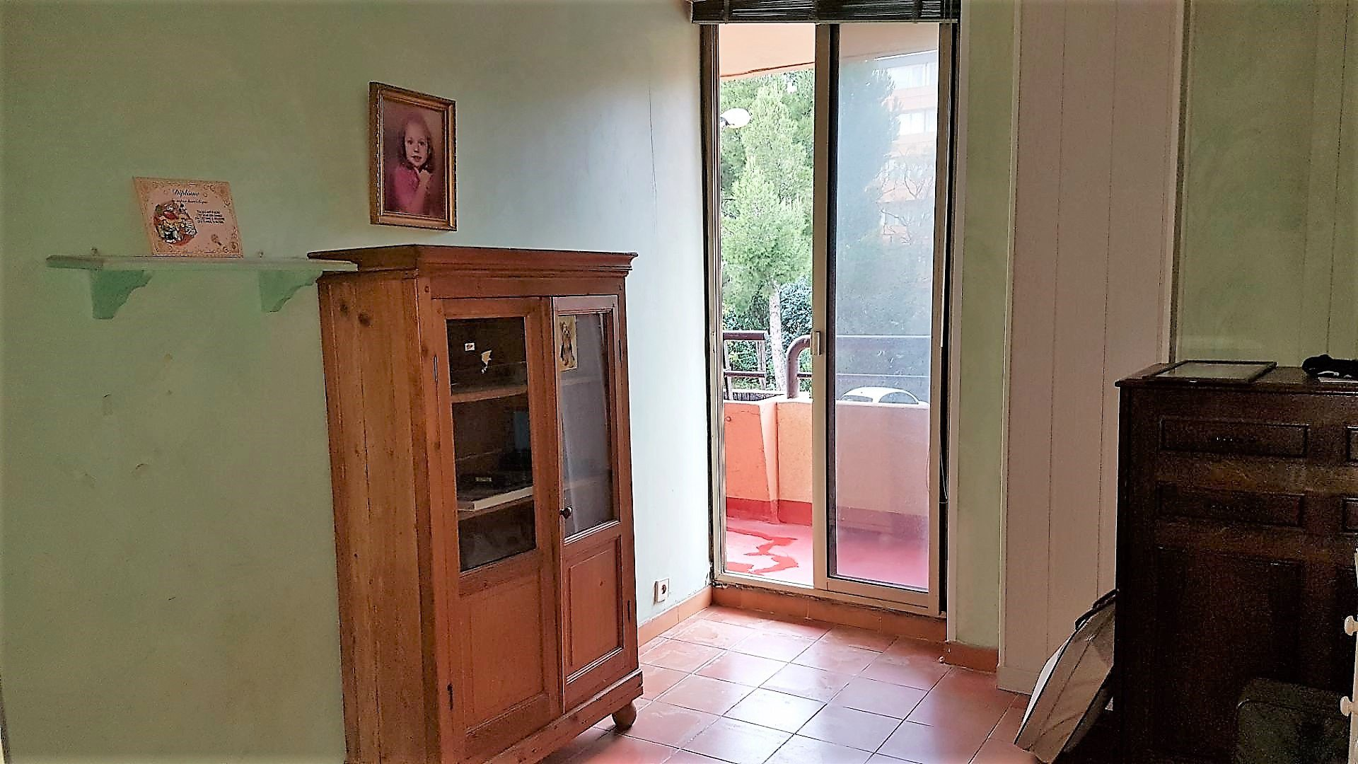 VENTE APPARTEMENT T4 TERRASSES/GARAGE