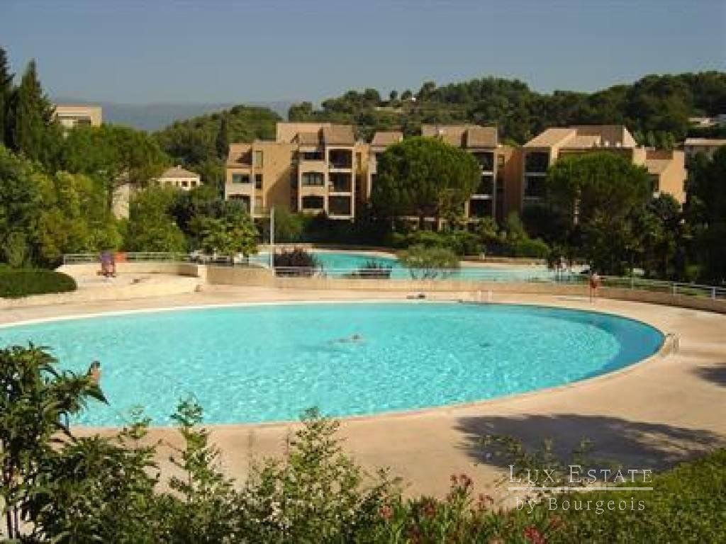Sale Apartment - Mougins Tournamy