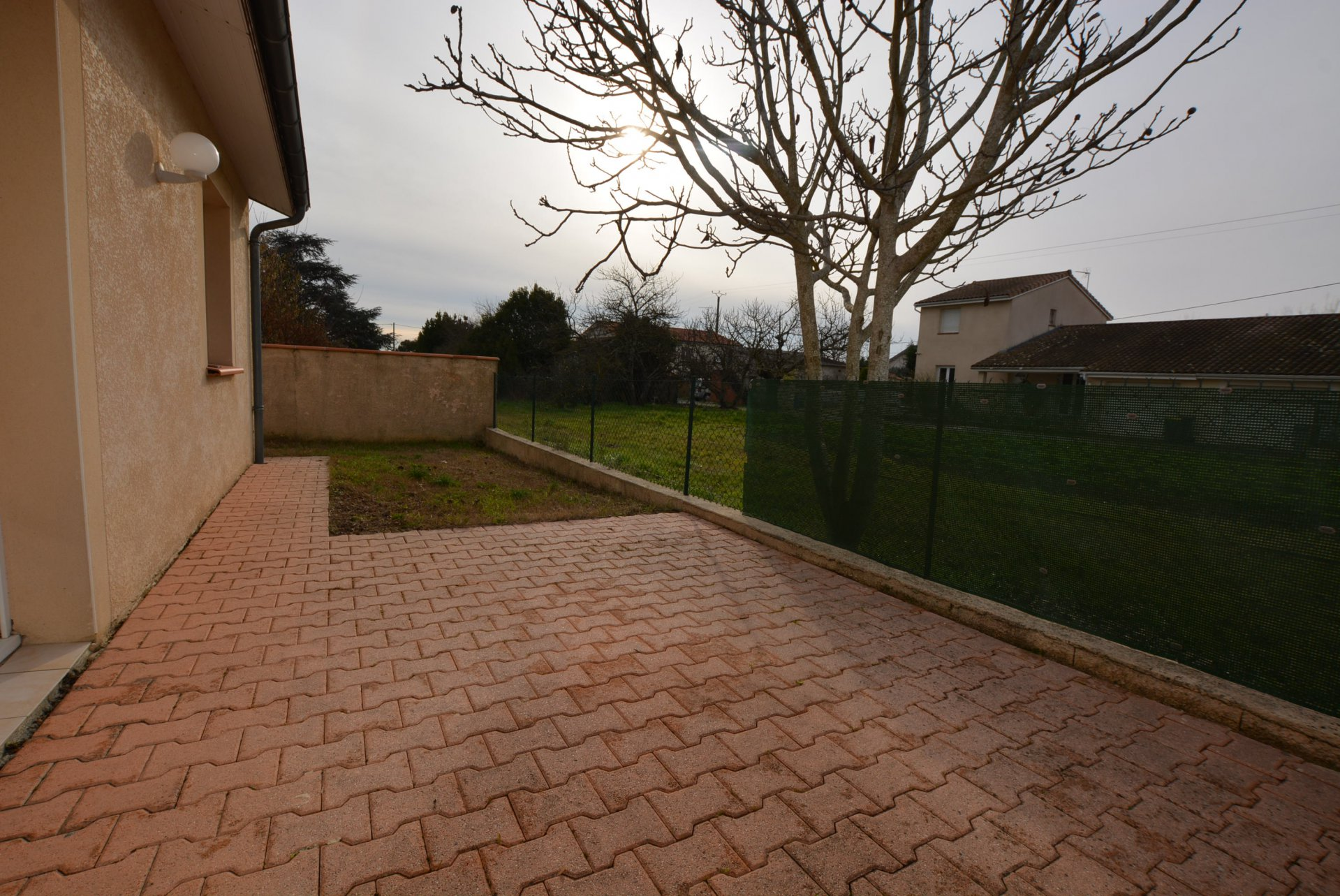 Vermietung Villa - Seysses