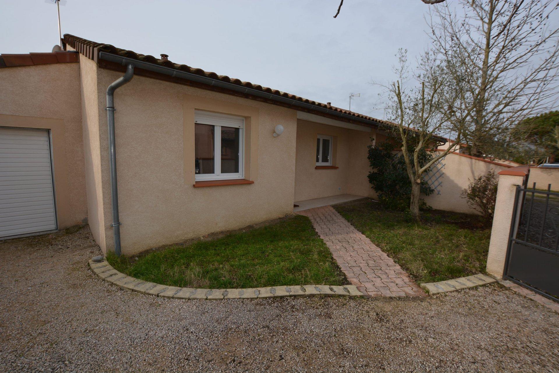 Rental Villa - Seysses