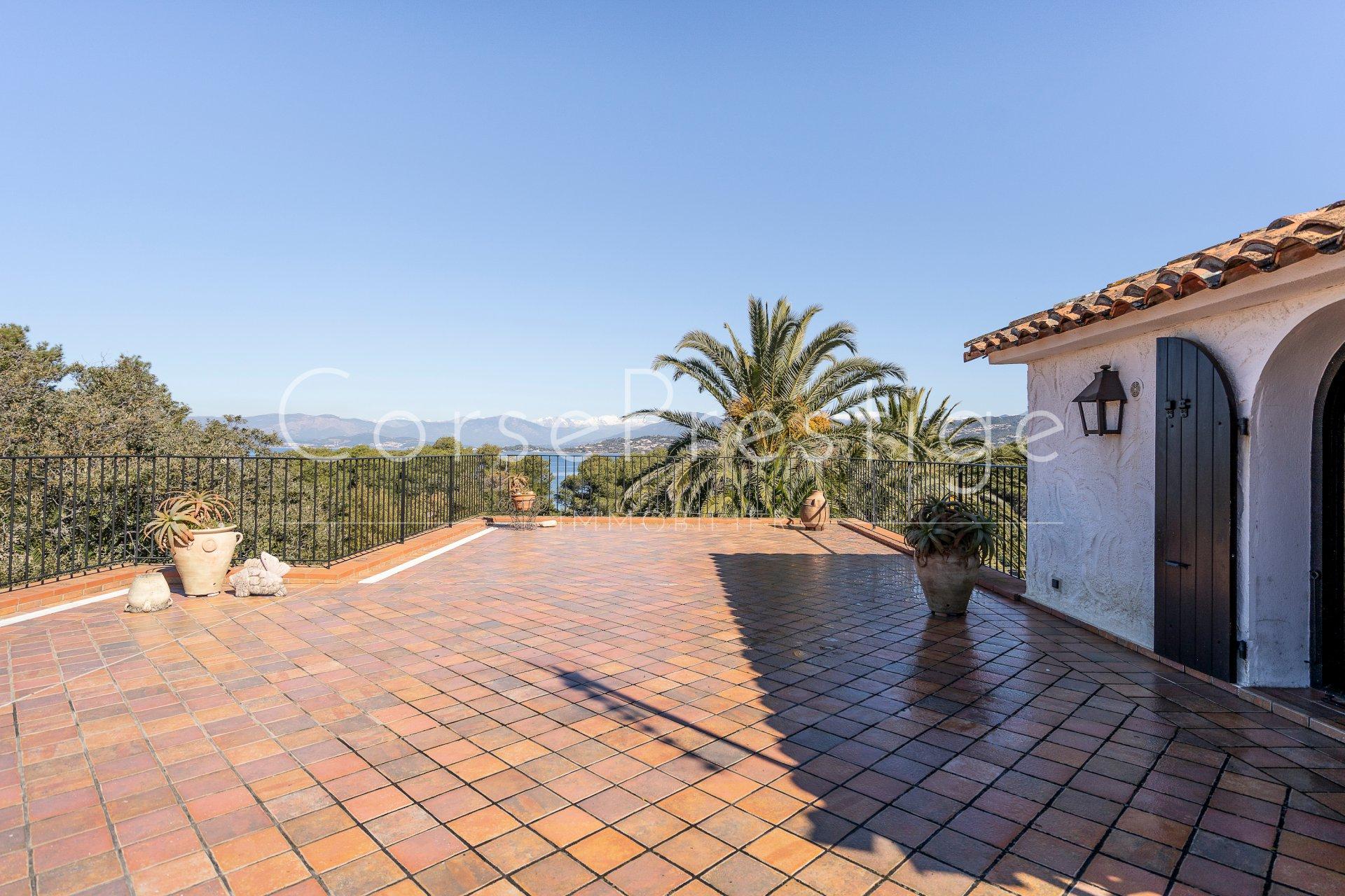 ajaccio gulf - peninsula of isolella - property for sale image7